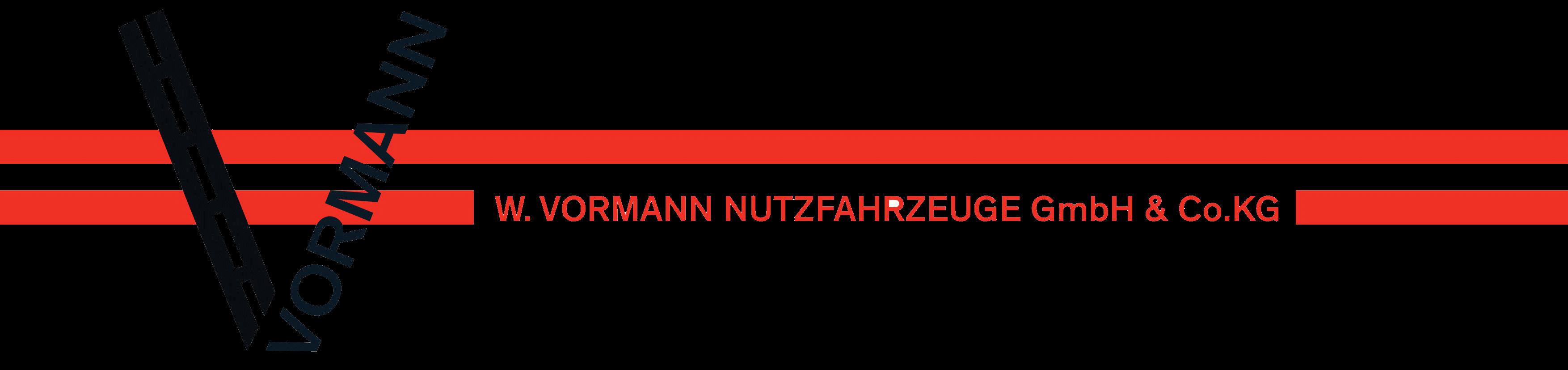 Vormann Nutzfahrzeuge